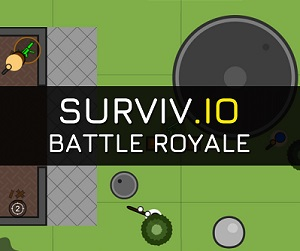 New things added to Surviv.io