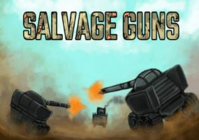salvage guns
