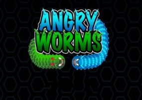 Angry-worms