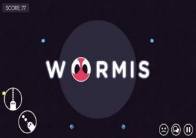 Worm.is