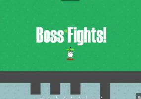 Boss Fights