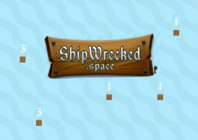 ShipWrecked.Space
