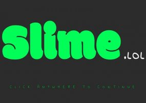 SLIME .network