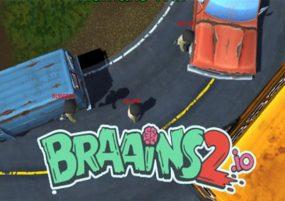 Braains2.io