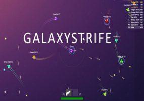 Galaxystrife