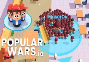 Popular Wars.io