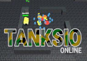 TanksIO