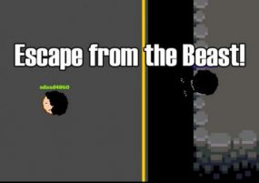 Escape from the Beast!