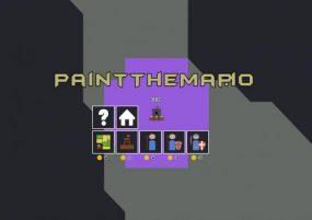 PaintTheMap.io