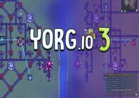 YORG.io 3