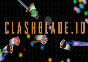 Clashblade-io