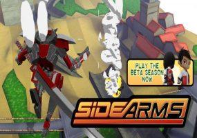 SideArms