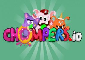 Chompers.io