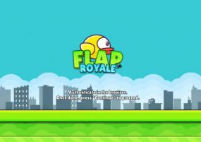 Flap Royale